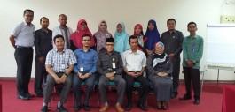 Gambar Perguruan Hang Tuah Pekanbaru Kunjungi PCR