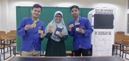 Gambar Politeknik Caltex Riau Raih Medali Emas di Gemastik XIII 2020 pada Divisi IoT