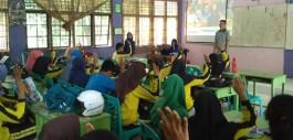 Gambar Politeknik Caltex Riau Sosialisasikan Pengenalan Kampus melalui Duta PCR