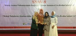 Gambar Prodi Akuntansi PCR Raih Prestasi Tingkat Nasional pada Olimpiade Akuntansi Vokasi di Palembang