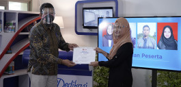 Gambar Program WFD Tingkatkan Daya Saing Angkatan Kerja Muda Riau