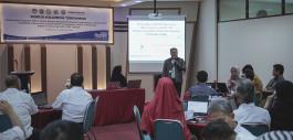 Gambar Sinkronisasi ProgramRPL terhadap SMK 4 tahun, PCR Gelar Diskusi Kelompok Terpumpun bersama SMKN 5Pekanbaru, SMKN 7 Pekanbaru, SMKN 5 Dumai sert
