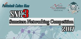 Gambar Sumatera Networking Competition 2017