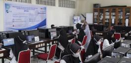 Gambar Tingkatkan Kualitas Lulusan dan Angkatan Kerja, PCR dan TUK HRC UIN SUSKA Gelar Uji Kompetensi