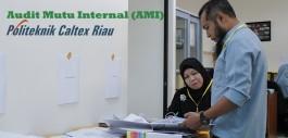 Gambar Tingkatkan Mutu Pendidikan, PCR Laksanakan Audit Mutu Internal (AMI)