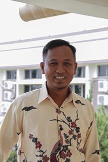 Arif Gunawan, S.T.,M.T.