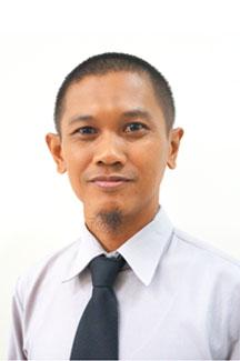 Agus Urip Ari Wibowo, S.T.,M.T.