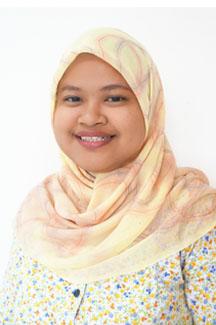 Dewi Hajar, S.AB.,M.T.