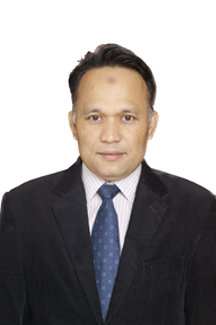 Dr. Hendriko, S.T.,M.Eng