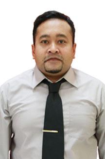Hamdani Arifulsyah,S.E., M.Ak.