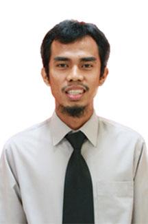 Ibnu Surya, S.T.,M.T.
