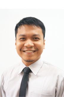 Zainal Arifin Renaldo, S.S., M.Hum.
