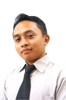 Luqman Hakim, S.T.,M.T.