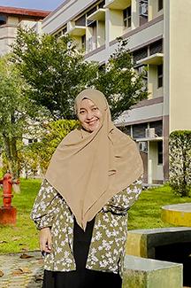 Mutia Sari Zulvi, S.S.T., M.M.S.I