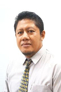 Mohammad Yanuar Hariyawan, S.T.,M.T.