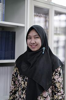 Nina Fadilah Najwa, S.Kom., M.Kom