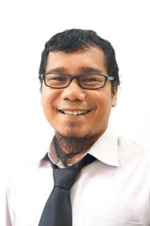 Rahmat Suhatman, S.T.M.T