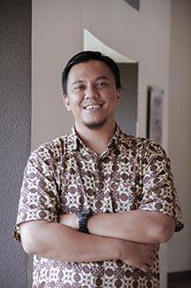 Satria Perdana Arifin, S.T.,M.T.I