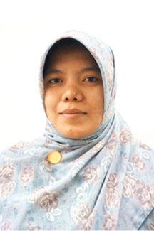 Wenda Novayani, S.S.T.,M.Eng