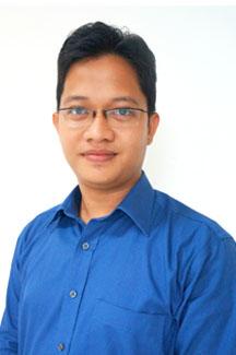 Yoanda Alim Syahbana, S.T., M.Sc.