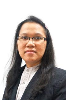 Yohana Dewi Lulu Widyasari, S.Si.,M.T.