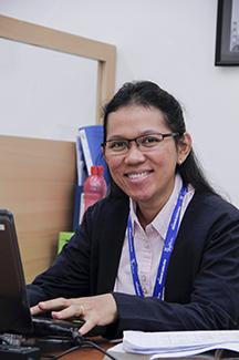 Dr. Yohana Dewi Lulu Widyasari, S.Si.,M.T.