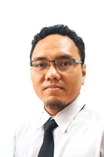 Yusapril Eka Putra, S.Si.,M.T.