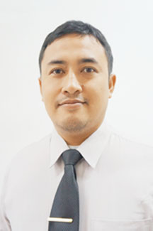 Yusmar Palapa Wijaya, S.Si.,M.T.