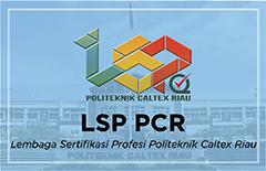 Lembaga Sertifikasi Profesi PCR
