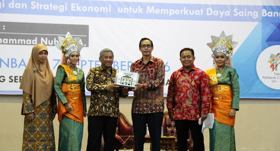 ABEC Indonesia, Seminar dan Publikasi