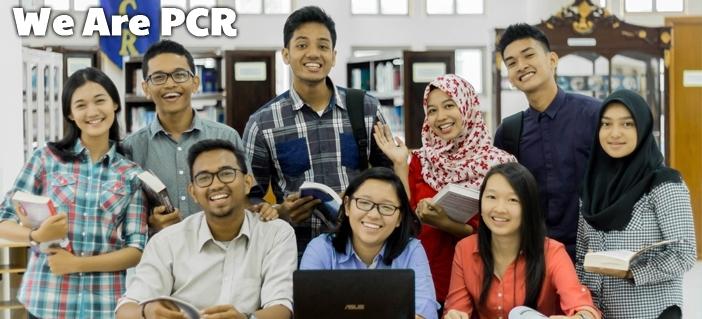 Mahasiswa PCR