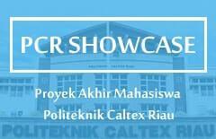 Showcase Proyek Akhir Mahasiswa PCR