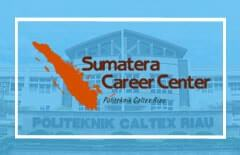 Sumatera Career Center (SCC PCR)